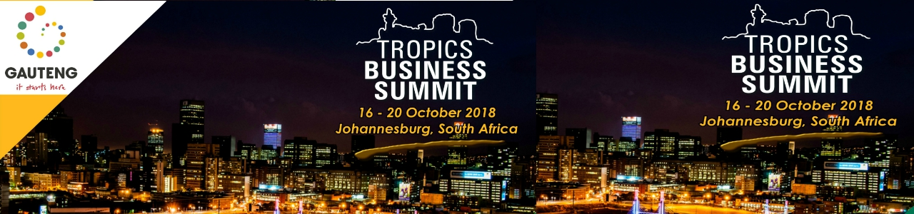TROPICS BUSINESS SUMMIT 2018