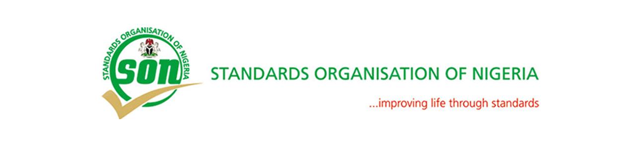 SON – Standards Organization Of Nigeria