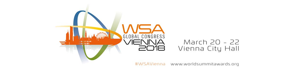 WSA Global Congress 2018