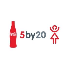 Coca-Cola 5by20