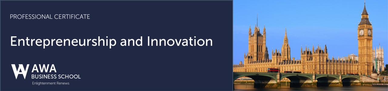 WEBINAR] ABS Course: Entrepreneurship and Innovation – VC4A