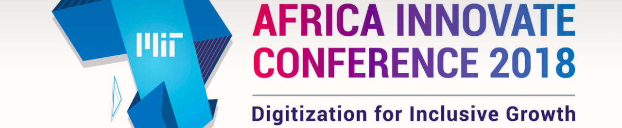 Africa Innovate Conference 2018
