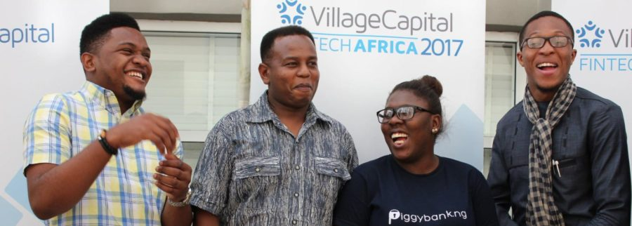 Announcing the startups in Village Capital's Fintech Africa 2018 program