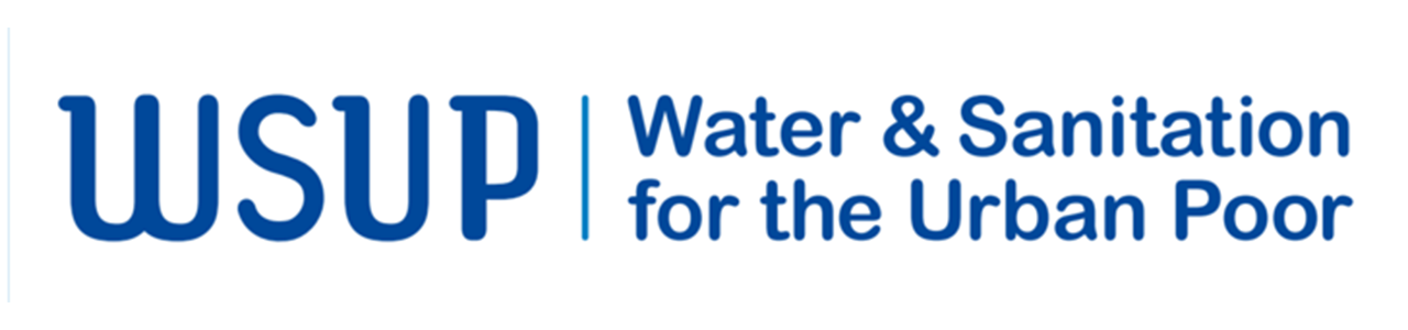 Water and Sanitation for the Urban Poor (WSUP)