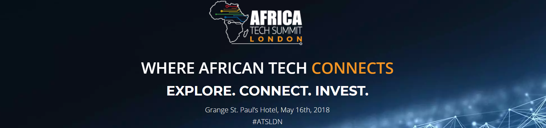 Africa Tech Summit London 2018