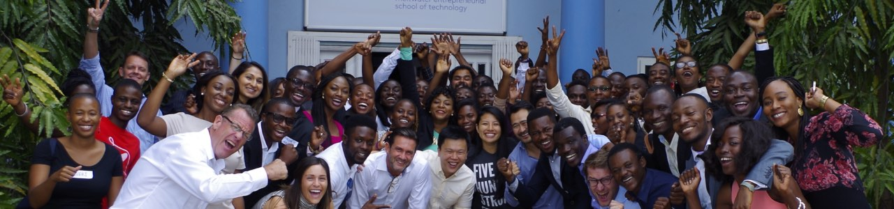 The MEST Africa Challenge 2018
