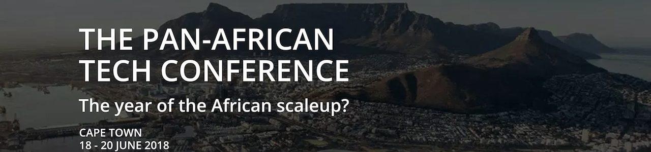 MEST Africa Summit 2018
