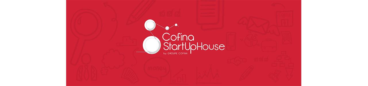COFINA Startup House