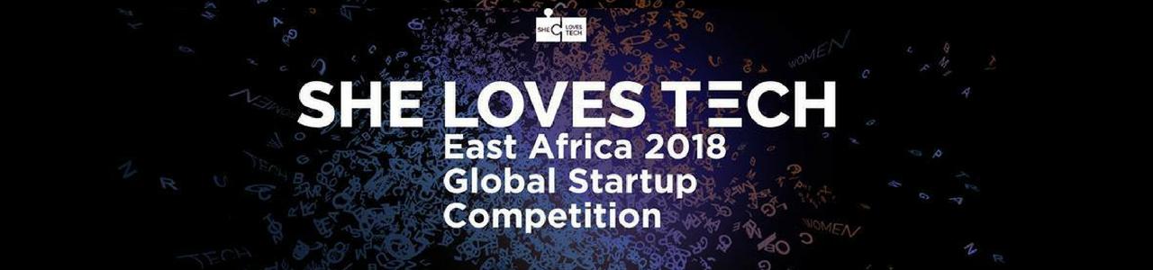 She Loves Tech – East Africa 2018