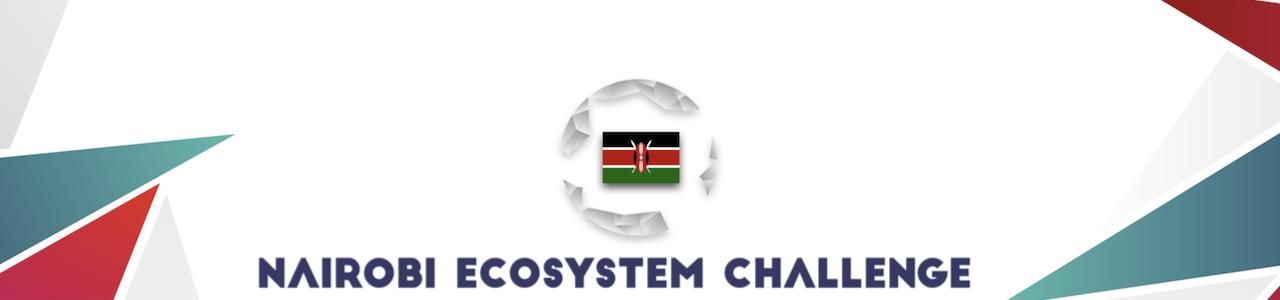 AfricArena Nairobi Ecosystem Challenge