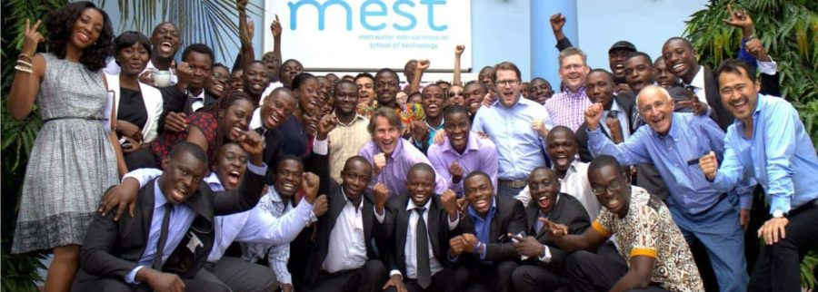 Meet the winners of the MEST Africa Challenge