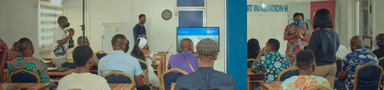 Start Innovation Hub