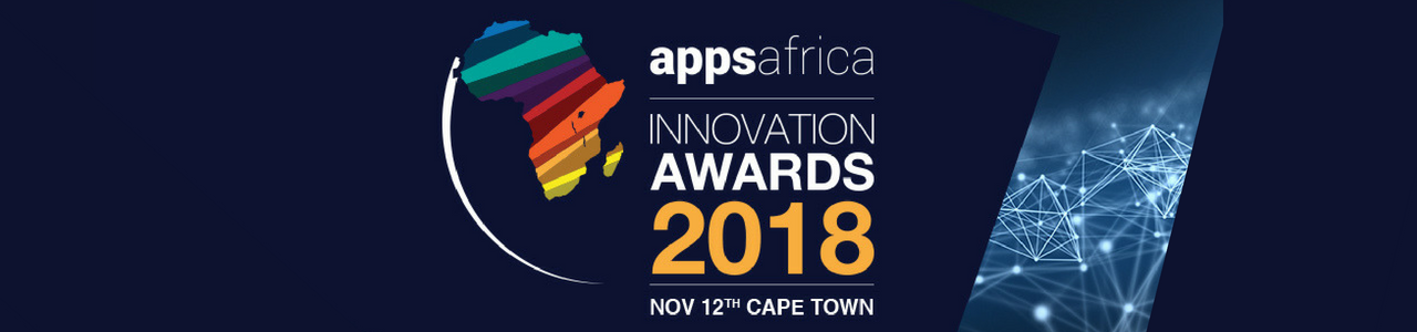 Apps Africa Innovation Awards 2018