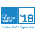 ITU Telecom World 2018