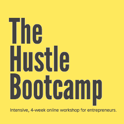 The Hustle Bootcamp