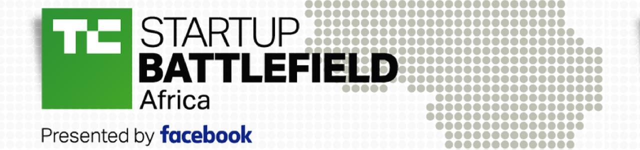 Startup Battlefield Africa 2018