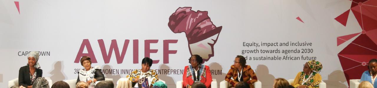 #Value4Her Women Entrepreneurs in Agribusiness