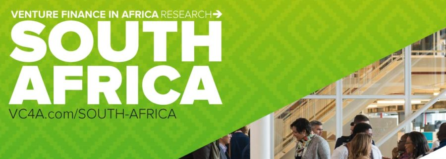 VC4A startup ecosystem report: South Africa, the most robust and developed on the continent