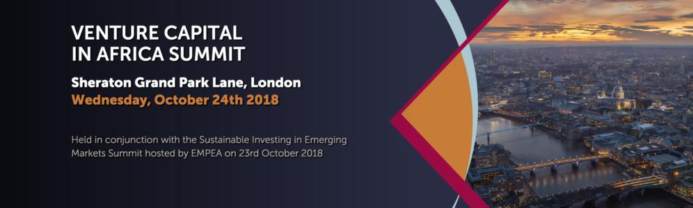 AVCA Venture Capital in Africa Summit