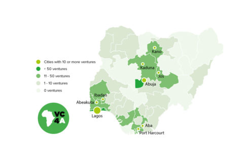 VC4A launching Nigeria startup ecosystem report: A startup ecosystem