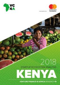 VC4A Kenya research 2018
