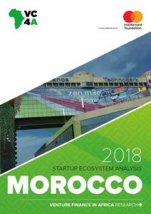 VC4A Morocco research 2018