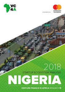 VC4A Nigeria research 2018