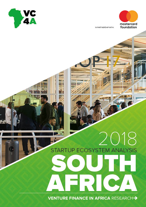 VC4A startup ecosystem report: South Africa, the most robust