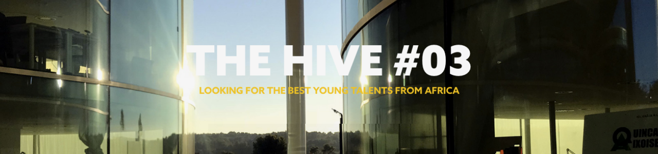 The Hive #3