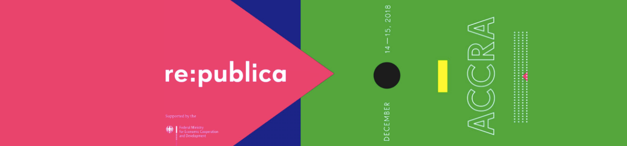 re:publica Accra