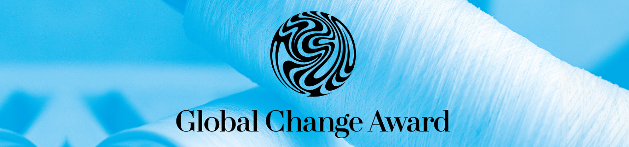 Global Change Award