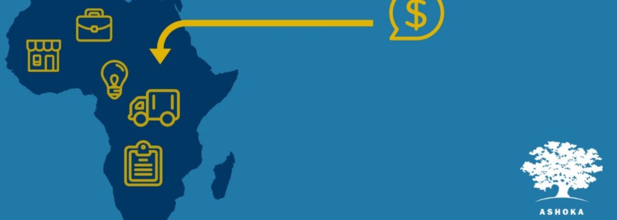 Announcing 12 ventures part of Ashoka's African Social Investment Accelerator
