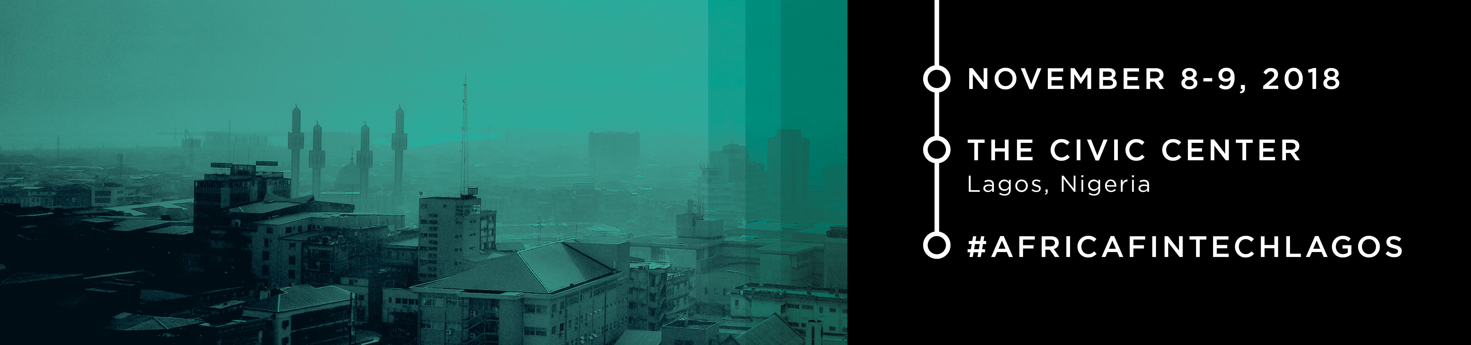Africa Fintech Summit – Lagos 2018