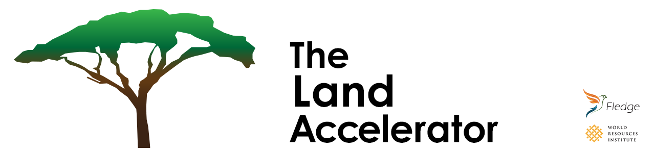 The Land Accelerator