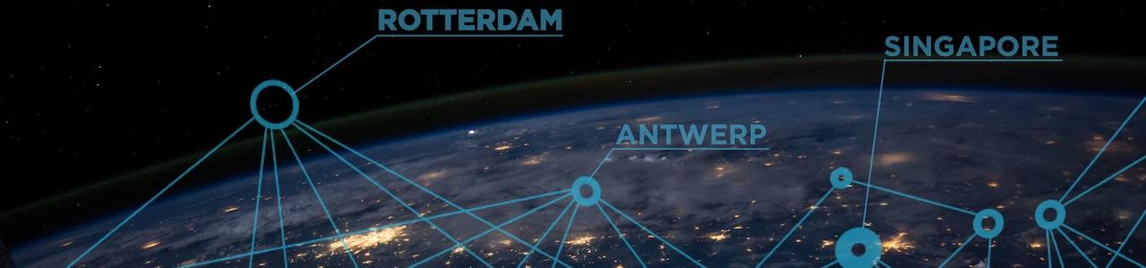 PortXL Rotterdam Program
