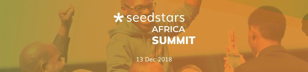 Seedstars Africa Summit 2018