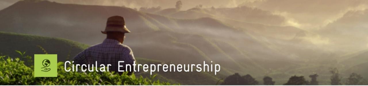 Circular Entrepreneurship