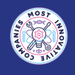 Most Innovative Companies awards 2019