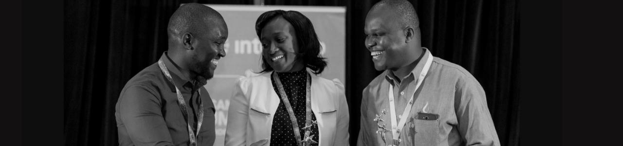 Sankalp Africa Summit 2019