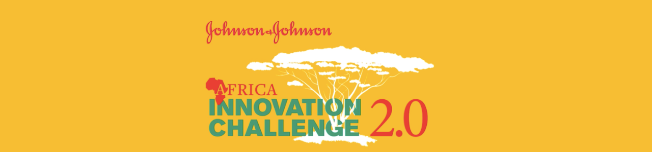 Africa Innovation Challenge 2.0