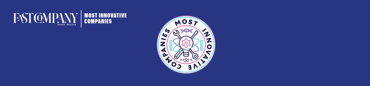 Most Innovative Companies awards 2019