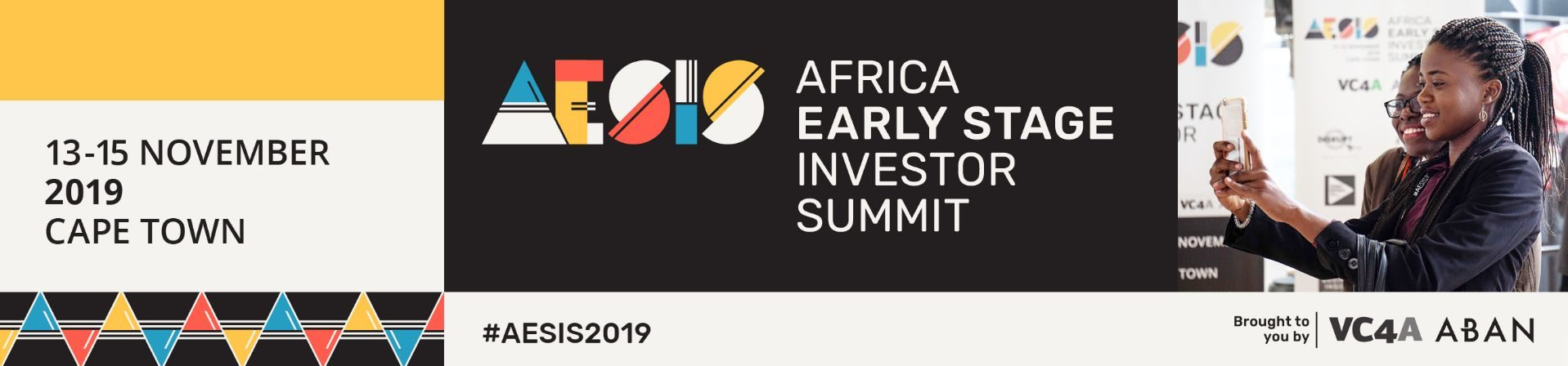 Africa Early Stage Investor Summit 2019