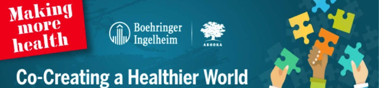 Making More Health Accelerator 2019