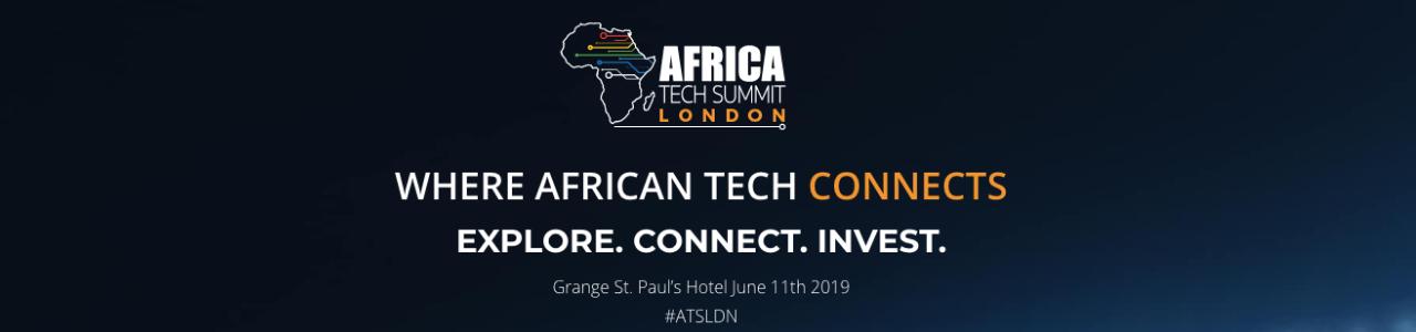 Africa Tech Summit London 2019