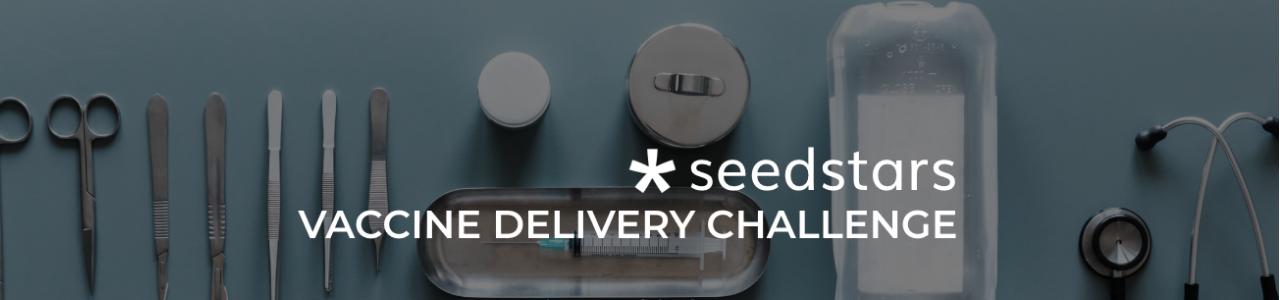 Seedstars Vaccine Delivery Challenge