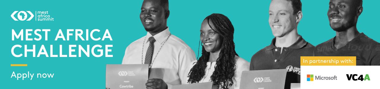 MEST Africa Challenge 2019