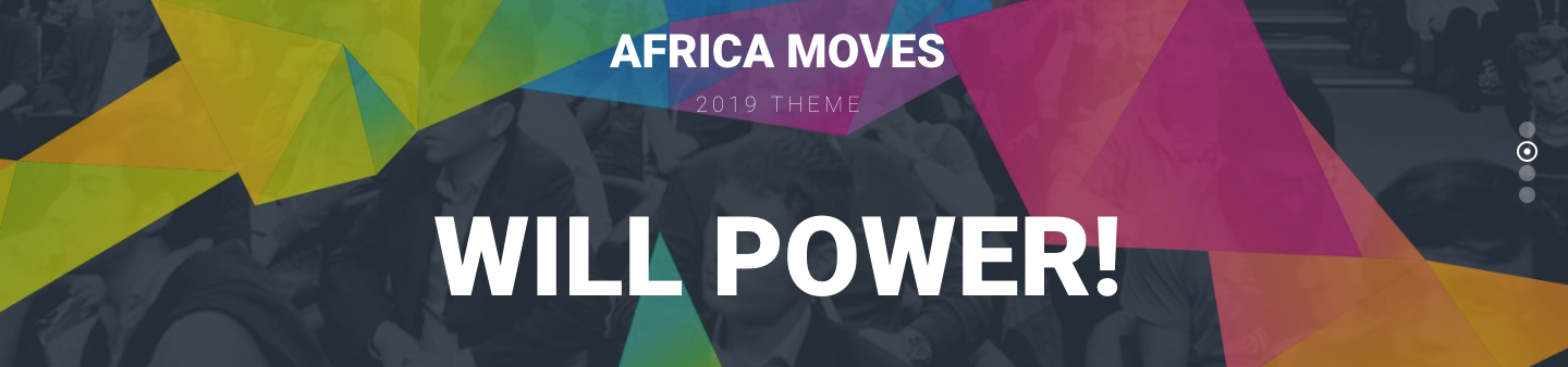 Africa Moves: The Big Summit