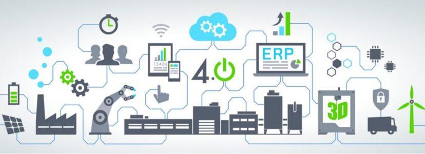 Reispar Conference on Industry 4.0 2019