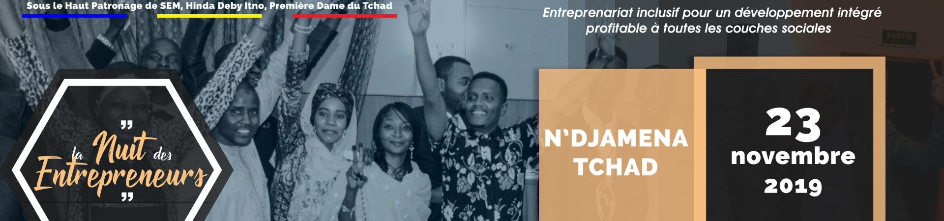 La Nuit des Entrepreneurs 2019
