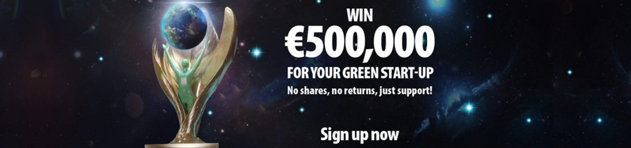 Postcode Lotteries Green Challenge 2019